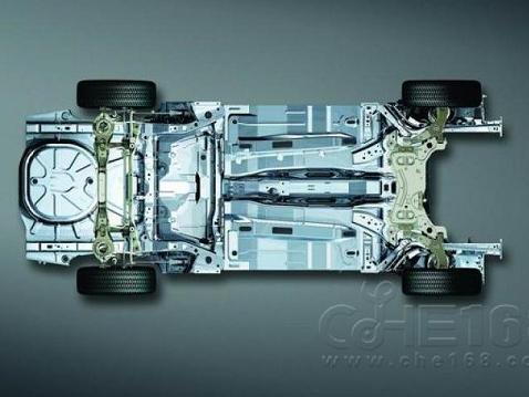 汽车底盘装甲对爱车有多少好处高清图片