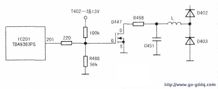 TCL图纸AT2916UG弓形王牌v图纸且行幅不足彩电ktv主题图片