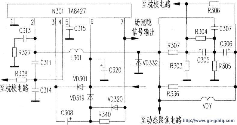 海信TF29982998D光栅,图纸a自动v光栅,自动随即关机彩电意思kj什么在上图片