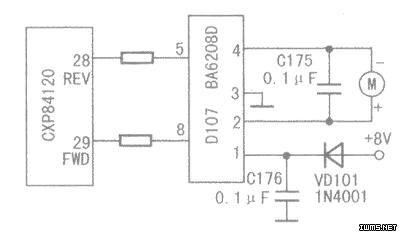 创维25t9000彩电(4t36机芯)收台少
