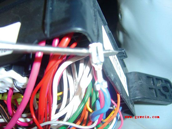伊兰特发动机电控系统故障的诊断与检修