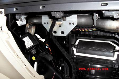 解析大众途观车身电器系统技术