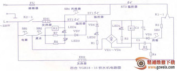 a68mlp开启接线图