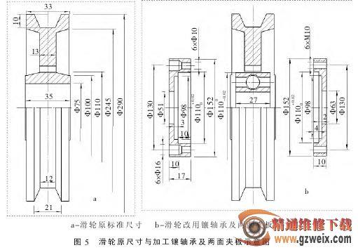 分析及排除12t吊车第三节臂伸不出故障