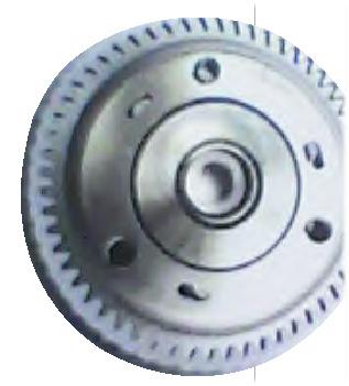 >> 文章内容 >> 解析离合器工作原理  汽车底盘构造.