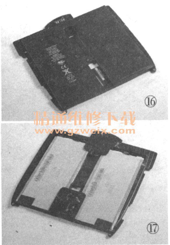 图解苹果ipad平板电脑拆机操作