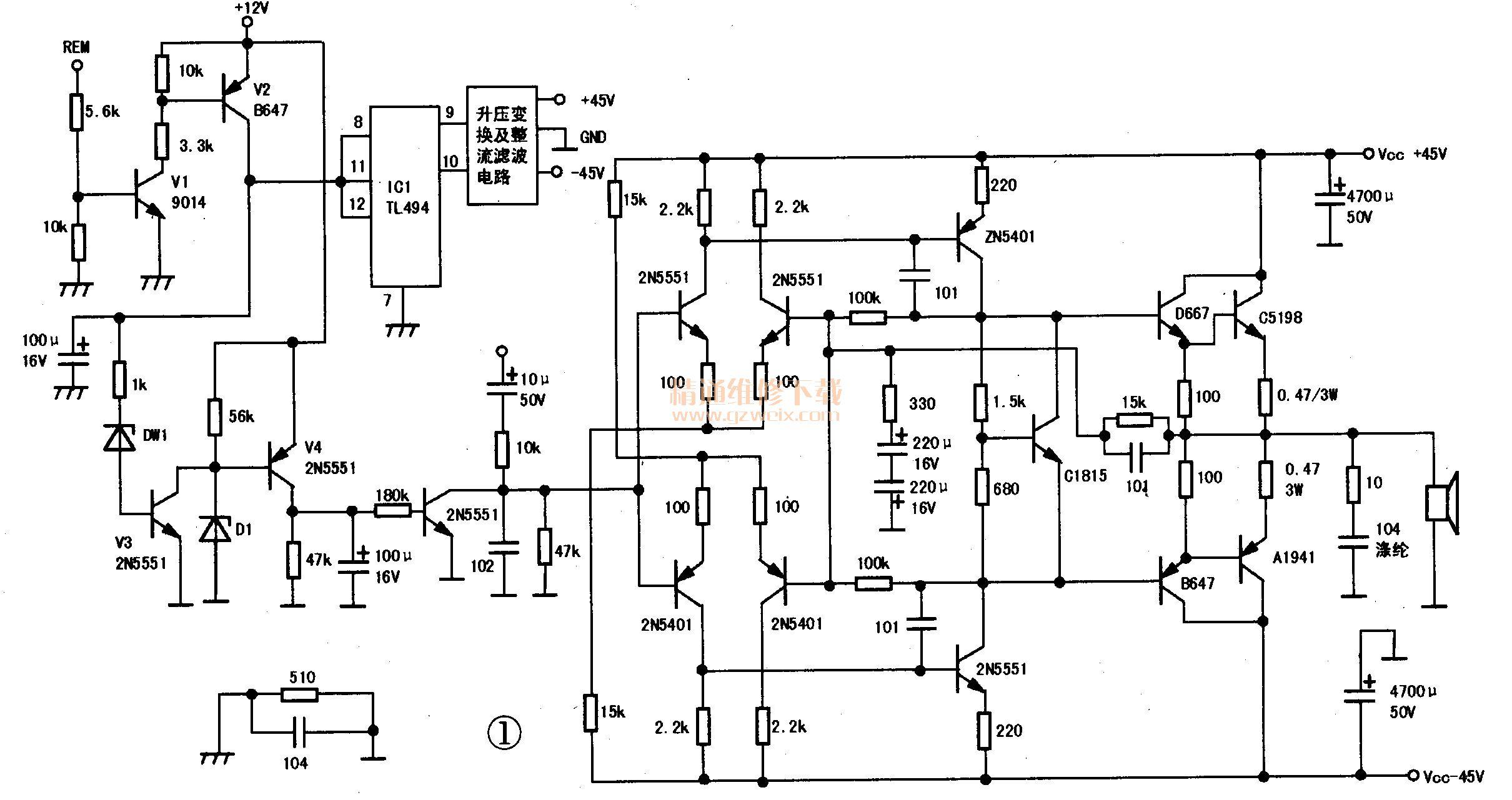 囹�a�c.�9`mz�^�z�h��_检修车载低音炮声音沙哑,断续
