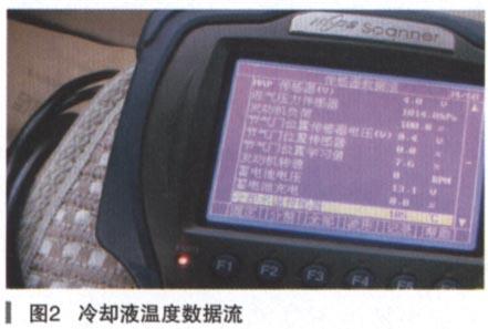北京现代悦动发动机无法启动
