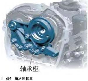 进气凸轮轴调节阀 n205图片