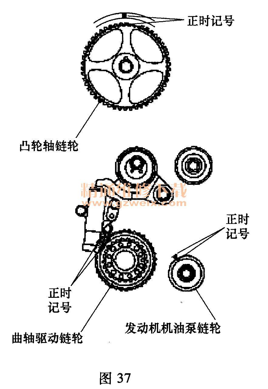 视频驱动器下载安装_比亚迪M6(2. 4 L 4G69)发动机正时传动带的安装方法 - 精通维修下载