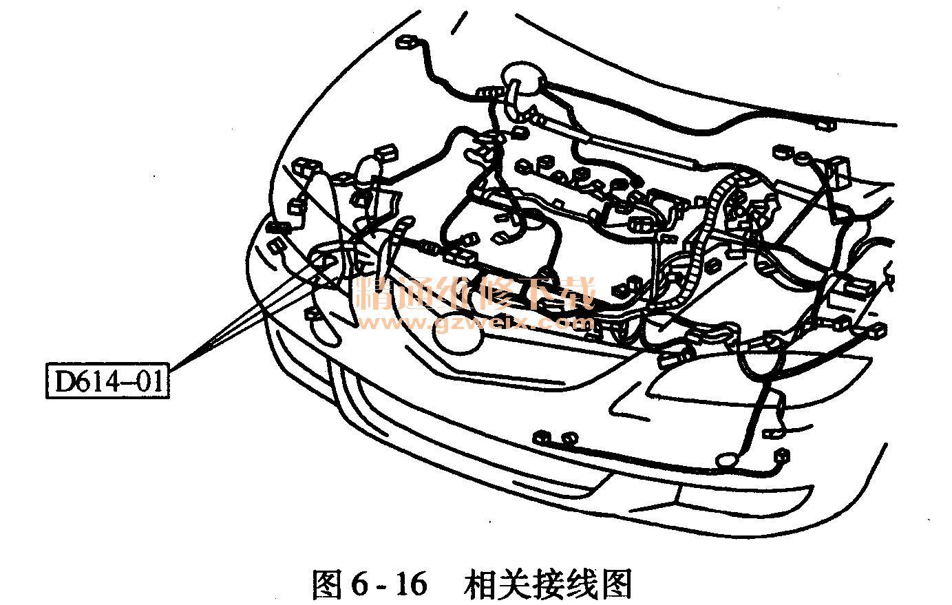 画一个小车的设计图