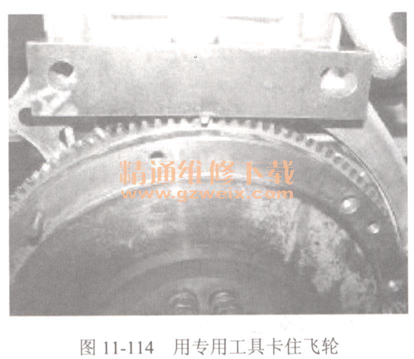 奇瑞a5(sqr484f型发动机)正时校对方法