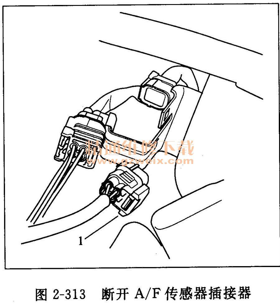 发动机拆装