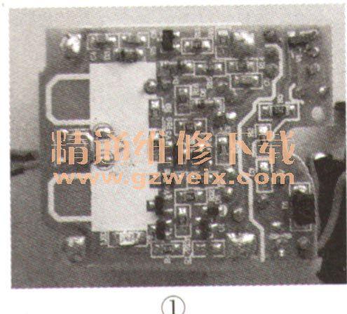 剃须刀充电电路_飞科FS-829电动剃须刀使用后便无法关机 - 精通维修下载