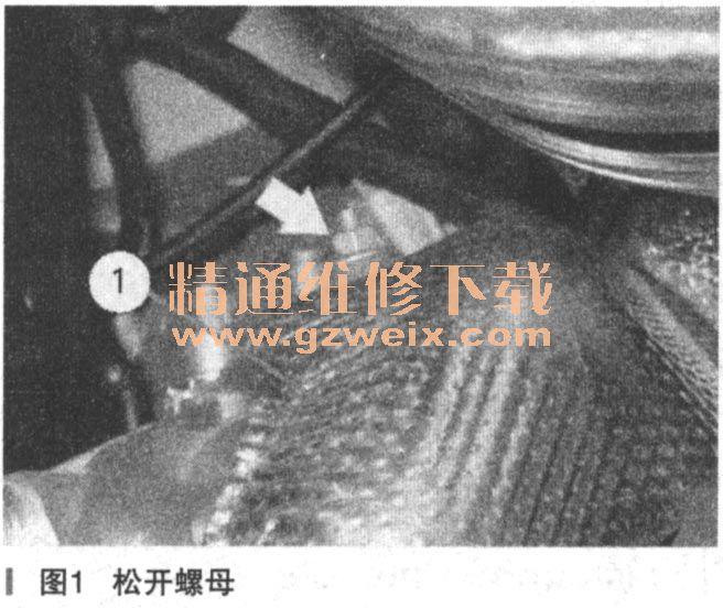 法拉利轿车技术通报三则高清图片