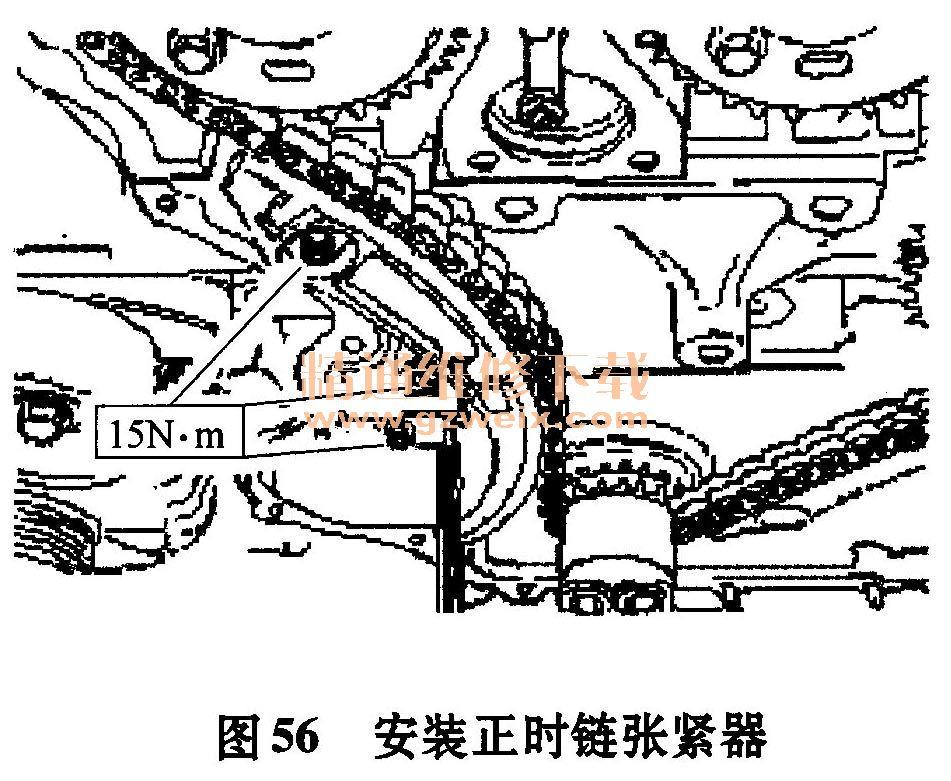 铜牙拉链轮矢量图