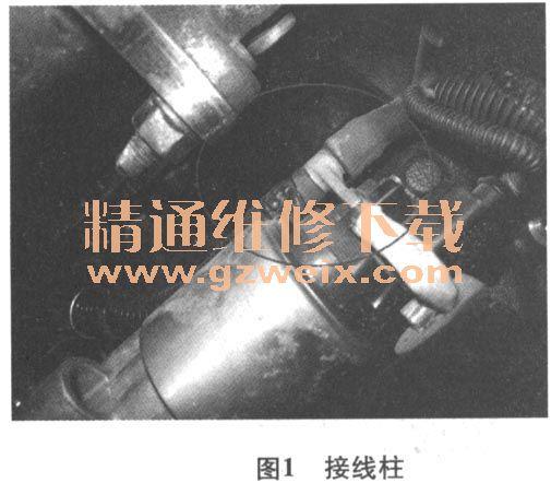 奥迪a4l有时发动机无法启动 奥迪汽车维修