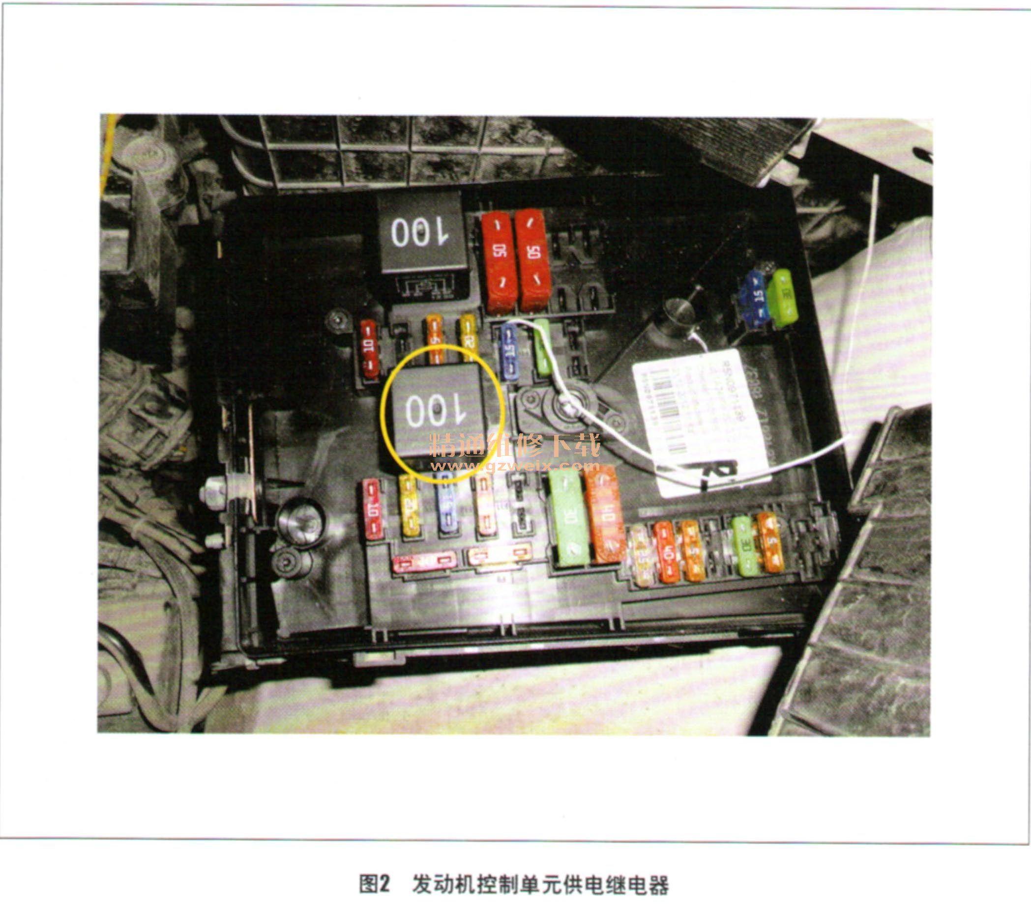一辆行驶里程约3.5万km,装配CEA1.8TSI发动机,搭载09M6档手自一体自动变速器的2011年大众途观。用户反映:该车发动机不能启动。 检查分析:接通点火开关,发现组合仪表上的指示灯都正常亮起,这表明总线端15供电继电器正常,15号线已接通。尝试起动发动机发现起动机正常运转,但是发动机没有任何起动征兆,故障确实存在。 接下来使用车辆诊断仪VAS6150B检查网关安装列表的故障,发现数据总线诊断接口(网关)、发动机电控系统、变速箱电控系统、制动器电控系统、停车制动器、助力转向系统、全轮驱动电控系统、