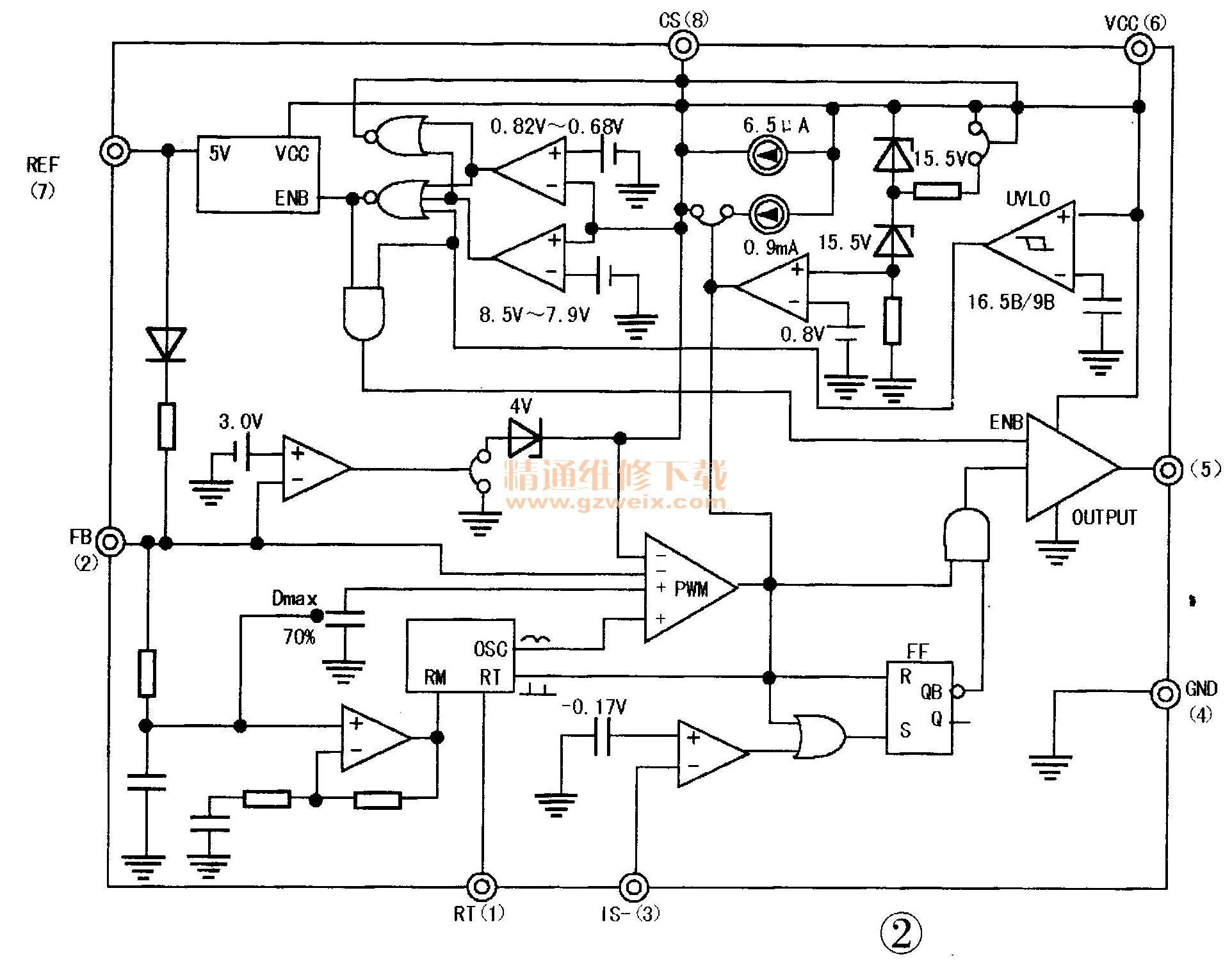 典型电源适配器电路图12V5A - 道客巴巴
