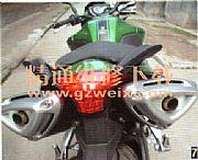 阻风门的位置_建设125摩托车不关闭阻风门无法启动