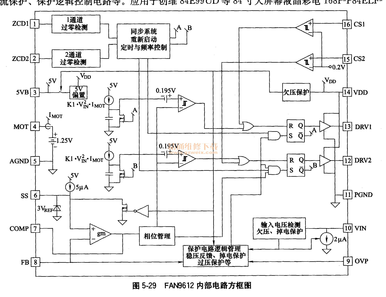 苏泊尔电源板原理图