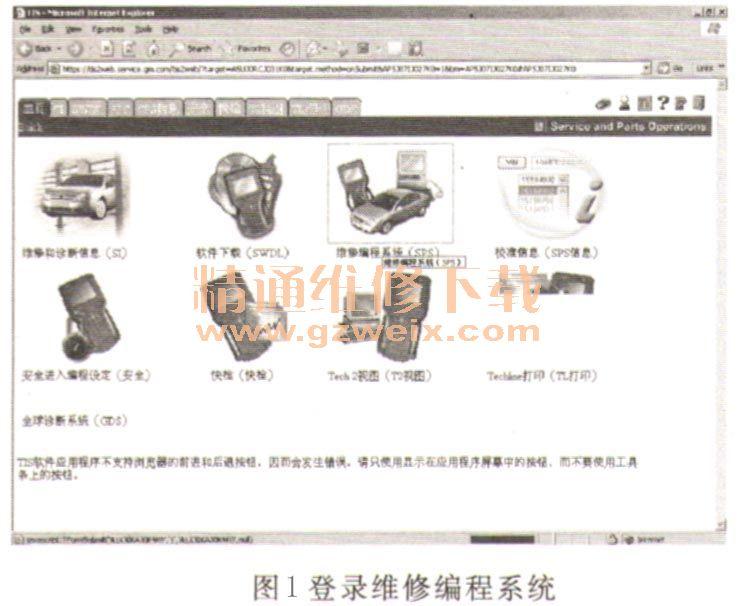 2009款雪佛兰科鲁兹组合仪表重新编程高清图片