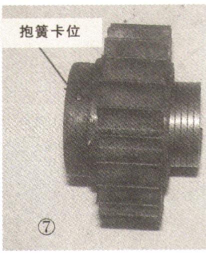 荣事达xqb46-866g型全自动洗衣机不脱水故障检修