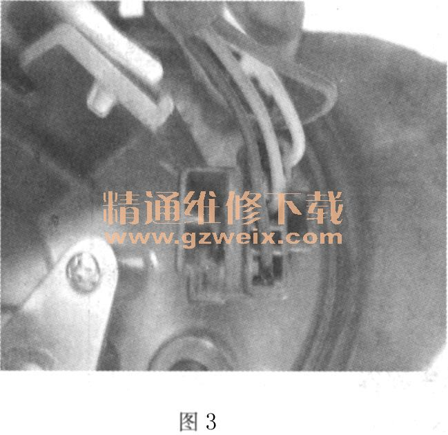 丰田陆地巡洋舰fzj100加速无力,热车熄火