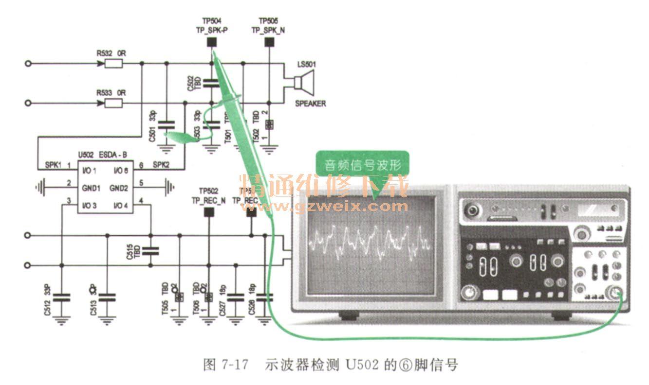 新手篇—图解手机维修入门与精通(上)