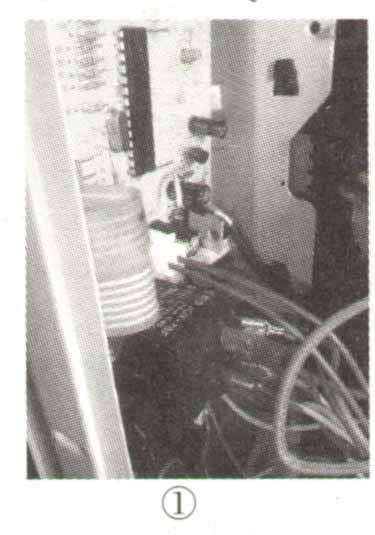 小洗衣机_用12V电源适配器改装美的微波炉电脑板电源 - 精通维修下载