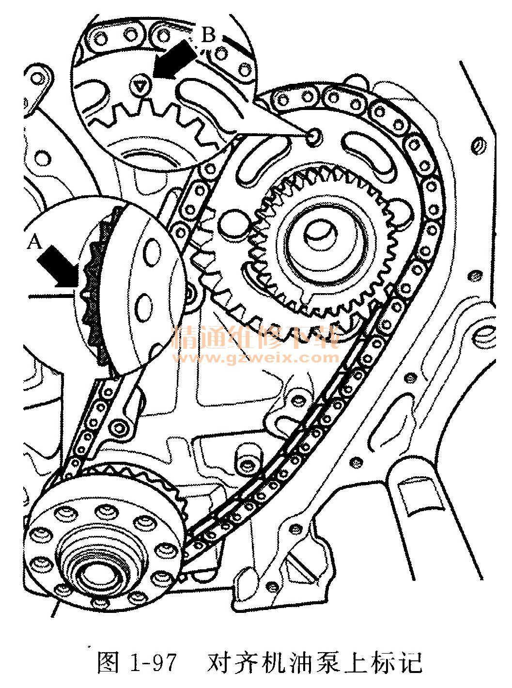 广场局部手绘设计图展示