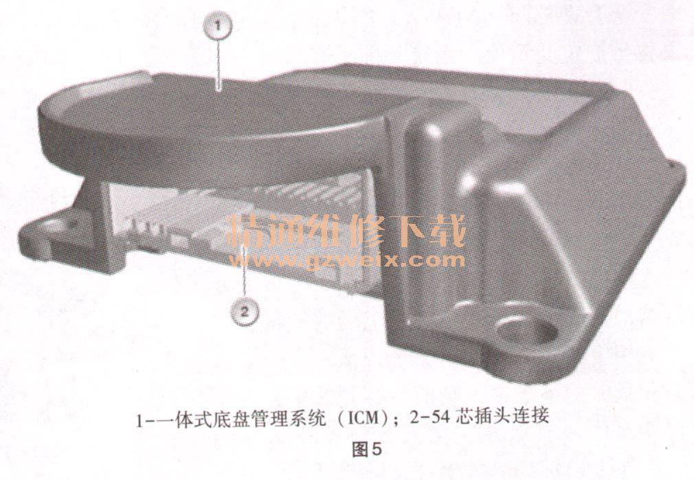 (11) jbe:接线盒电子装置.