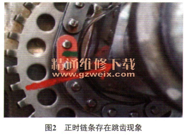 丰田汉兰达发动机故障灯异常点亮检修