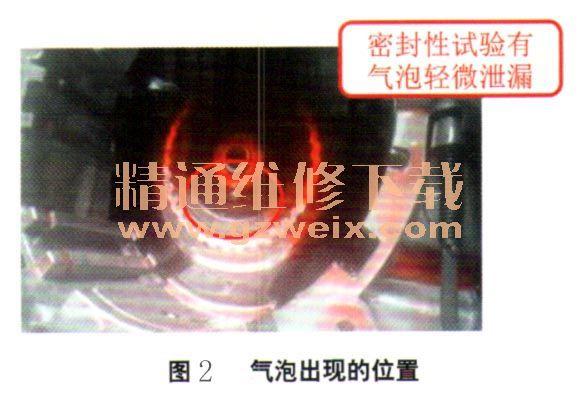 别克商务车gl8_别克GL8变速器故障灯有时点亮 - 精通维修下载