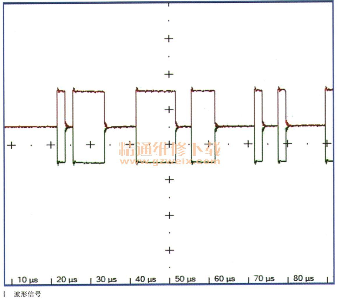 宝马523li轿车燃油泵控制故障检修