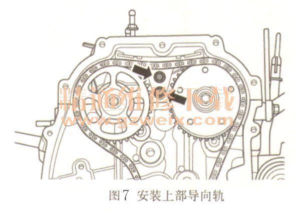 2016年吉利帝豪gs 1. 3t 4g13tb发动机正时校对方法