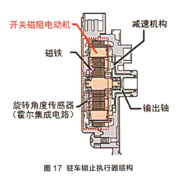 角度传感器原理_剖析丰田卡罗拉双擎混合动力系统结构原理(二) - 精通维修下载