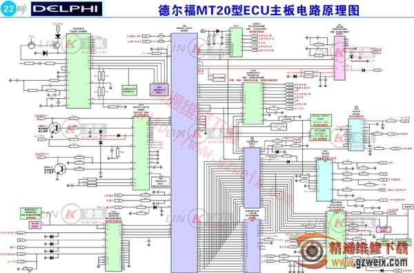 计算机电路设计